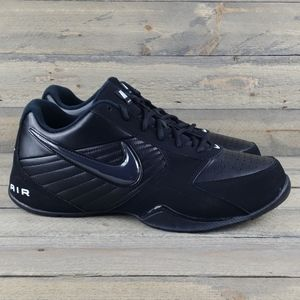 Nike Air Baseline Low Men's Basketball Shoes NEW